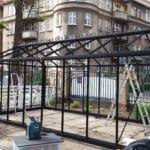 20160516 170105 150x150 Szklarnia ogrodowa w Poznaniu