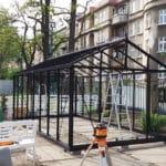 20160516 170127 150x150 Szklarnia ogrodowa w Poznaniu