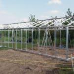 20160518 172147 150x150 Szklarnia ogrodowa w Szymanowie