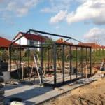 4 150x150 Szklarnia ogrodowa w Słubicach
