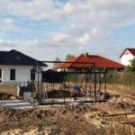 5 150x150 Szklarnia ogrodowa w Słubicach