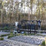 7 1 150x150 Oranżeria ogrodowa w Konstancinie Jeziornej
