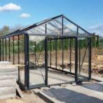 7 150x150 Szklarnia ogrodowa w Słubicach