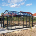 8 150x150 Szklarnia ogrodowa w Słubicach