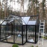 9 1 150x150 Oranżeria ogrodowa w Konstancinie Jeziornej