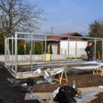 DSC 0398 150x150 Szklarnia ogrodowa w Lublińcu