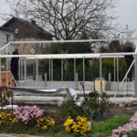 DSC 0409 150x150 Szklarnia ogrodowa w Lublińcu