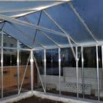 DSC 0440 150x150 Szklarnia ogrodowa w Lublińcu