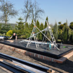 DSC 0602 150x150 Szklarnia ogrodowa w Będzinie