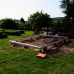 DSC 1099 150x150 Szklarnia ogrodowa w Psarach