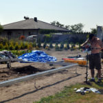 DSC 1257 150x150 Szklarnia ogrodowa w Różnowie