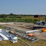 DSC 1259 150x150 Szklarnia ogrodowa w Różnowie