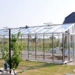 DSC 1288 150x150 Szklarnia ogrodowa w Różnowie
