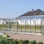 DSC 1294 150x150 Szklarnia ogrodowa w Różnowie