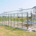 DSC 1298 150x150 Szklarnia ogrodowa w Różnowie