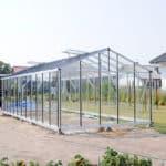 DSC 1304 150x150 Szklarnia ogrodowa w Różnowie