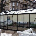 miniaturka 9 150x150 Szklarnia ogrodowa w Poznaniu