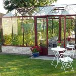 GreenHouse Szklarnie MAXI ON WALL 020 150x150 MAXI ON WALL