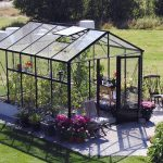 GreenHouse Szklarnie MAXI ON WALL 023 150x150 MAXI ON WALL