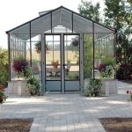 GreenHouse Szklarnie MAXI ON WALL 027 150x150 MAXI ON WALL