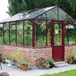 GreenHouse Szklarnie MAXI ON WALL 029 150x150 MAXI ON WALL