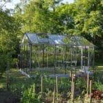 8 1 150x150 Szklarnia ogrodowa w Bystrzycy Kłodzkiej