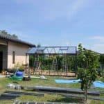 DSC 0028 150x150 Szklarnia ogrodowa w Czechowicach Dziedzicach