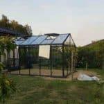 DSC 0059 150x150 Szklarnia ogrodowa w Czechowicach Dziedzicach