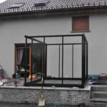 DSC 0078 150x150 Szklarnia ogrodowa w Świerklańcu