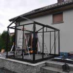 DSC 0089 150x150 Szklarnia ogrodowa w Świerklańcu