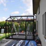 DSC 0093 150x150 Szklarnia ogrodowa w Świerklańcu