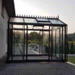 DSC 0111 150x150 Szklarnia ogrodowa w Świerklańcu