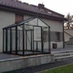 DSC 0117 150x150 Szklarnia ogrodowa w Świerklańcu
