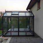 DSC 0130 150x150 Szklarnia ogrodowa w Świerklańcu