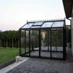 DSC 0140 150x150 Szklarnia ogrodowa w Świerklańcu