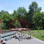DSC 0176 150x150 Szklarnia ogrodowa w Nowym Mieście