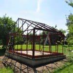 DSC 0187 150x150 Szklarnia ogrodowa w Nowym Mieście