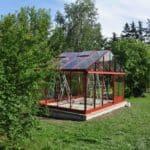 DSC 0197 150x150 Szklarnia ogrodowa w Nowym Mieście