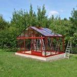 DSC 0205 150x150 Szklarnia ogrodowa w Nowym Mieście