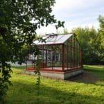 DSC 0225 150x150 Szklarnia ogrodowa w Nowym Mieście
