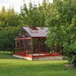 DSC 0229 150x150 Szklarnia ogrodowa w Nowym Mieście