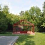DSC 0249 150x150 Szklarnia ogrodowa w Nowym Mieście
