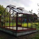 DSC 0260 150x150 Szklarnia ogrodowa w Nowym Mieście