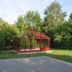DSC 0269 150x150 Szklarnia ogrodowa w Nowym Mieście