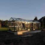 DSC 0478 150x150 Szklarnia ogrodowa w Żukowie