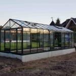 DSC 0512 1 150x150 Szklarnia ogrodowa w Żukowie
