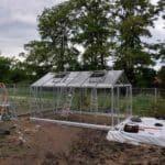 DSC 0816 150x150 Szklarnia ogrodowa w Komornikach