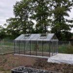 DSC 0826 150x150 Szklarnia ogrodowa w Komornikach