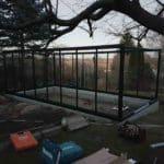 20161128 162508 150x150 Szklarnia ogrodowa w Policach