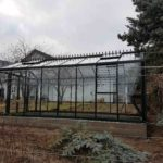 20161129 144200 150x150 Szklarnia ogrodowa w Policach